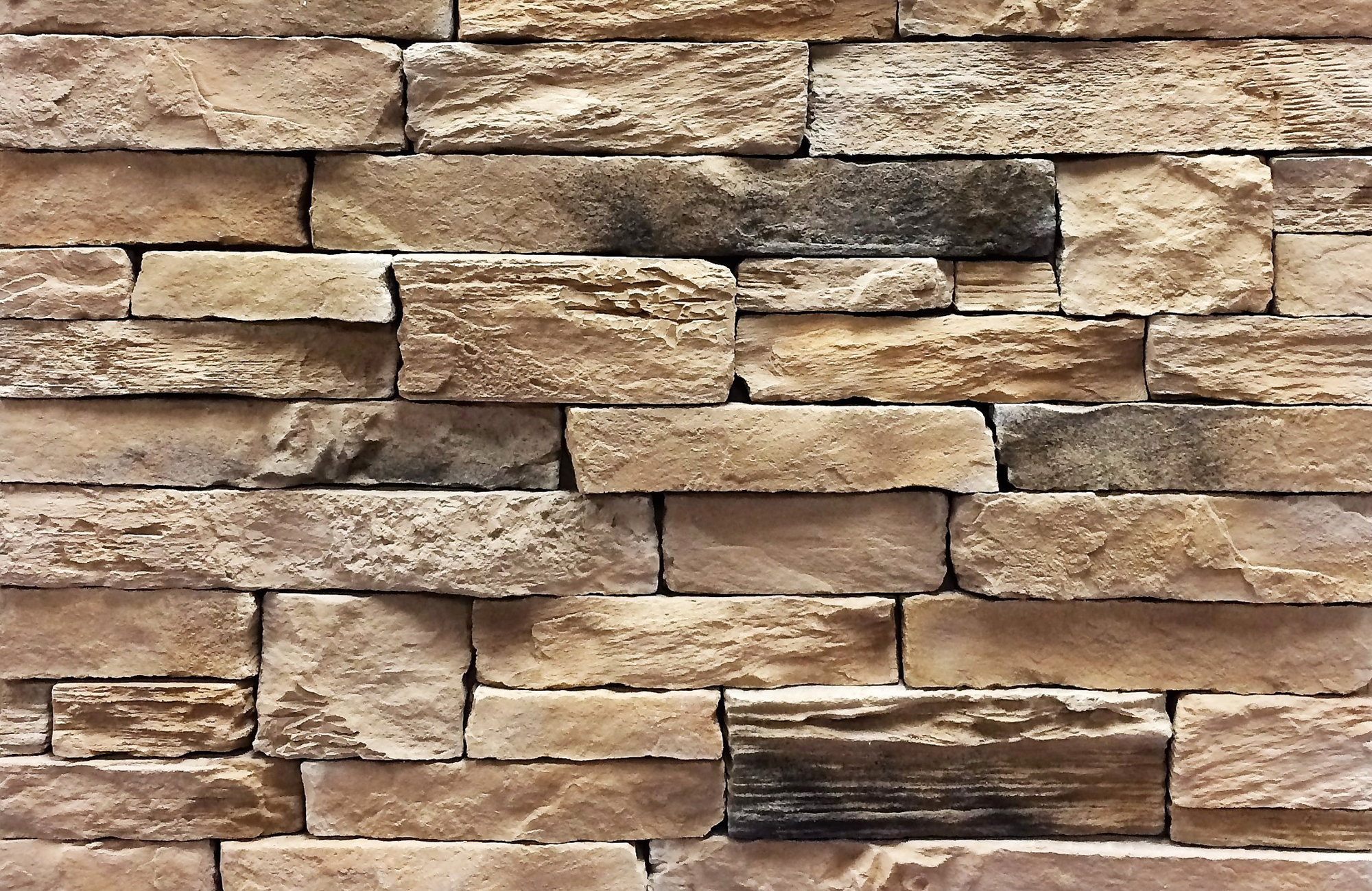 Catalogue Stone Veneer Broken Rock Wild Stone